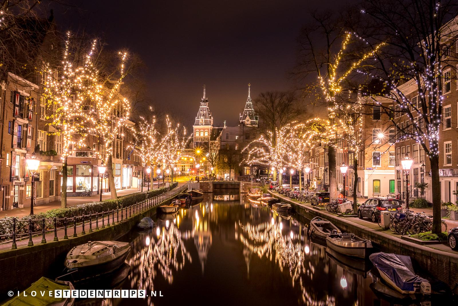Spiegelgracht Amsterdam