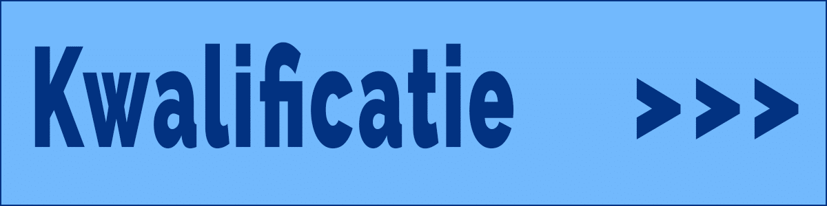 EK Kwalificatie 2021